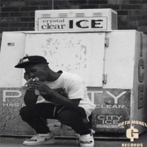 Instrumental: Black Kray - Depressed Oceans (Produced By Dirty Vans & Purpdogg)